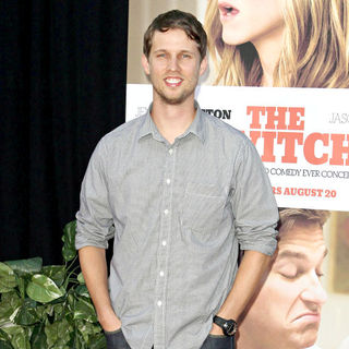 Jon Heder in The Los Angeles Movie Premiere of 'The Switch' - Jon Heder_001_wenn5527861