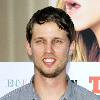 Jon Heder in The Los Angeles Movie Premiere of 'The Switch' - Jon Heder_004_wenn5527865