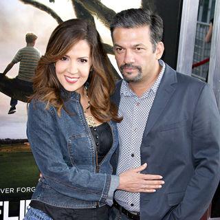 "Maria Canals Barrera in Los Angeles Premiere of ""Flipped"""