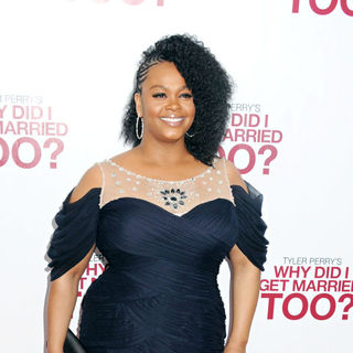 Jill Scott in Special Screening of 'Why Did I Get Married Too?'