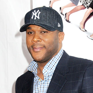 Tyler Perry in Special Screening of 'Why Did I Get Married Too?'