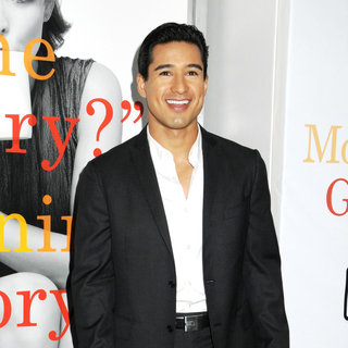 Mario Lopez in The World Premiere of 'Morning Glory' - Arrivals