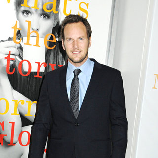 Patrick Wilson in The World Premiere of 'Morning Glory' - Arrivals