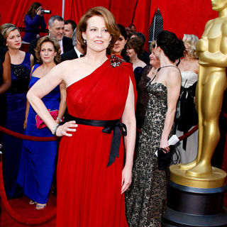 Sigourney Weaver in The 82nd Annual Academy Awards (Oscars) - Arrivals