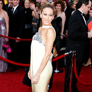 Sarah Jessica Parker in The 82nd Annual Academy Awards (Oscars) - Arrivals