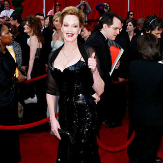 Melanie Griffith in The 82nd Annual Academy Awards (Oscars) - Arrivals
