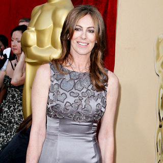 Kathryn Bigelow in The 82nd Annual Academy Awards (Oscars) - Arrivals
