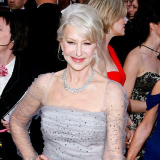 Helen Mirren in The 82nd Annual Academy Awards (Oscars) - Arrivals