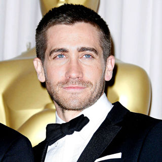 Jake Gyllenhaal in The 82nd Annual Academy Awards (Oscars) - Press Room