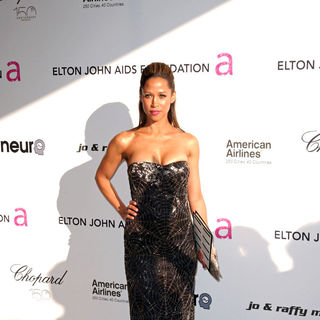 Stacey Dash in 18th Annual Elton John AIDS Foundation Academy Awards (Oscars) Viewing Party - Arrivals