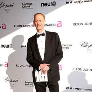 John Waters in 18th Annual Elton John AIDS Foundation Academy Awards (Oscars) Viewing Party - Arrivals