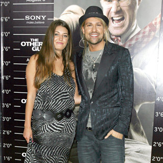 David Garrett in The NY Movie Premiere of 'The Other Guys' - Other_Guys_003_wenn5522521