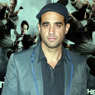 Bobby Cannavale in The NY Movie Premiere of 'The Other Guys'