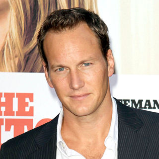 Patrick Wilson in The Los Angeles Movie Premiere of 'The Switch'