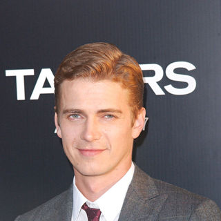 Hayden Christensen in Los Angeles Premiere of 'Takers' - Arrivals - Takers_041_wenn2951485