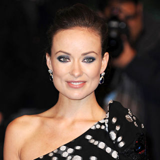 Olivia Wilde in The UK Premiere of 'Tron Legacy'