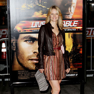 "Los Angeles Premiere Of ""Unstoppable"""