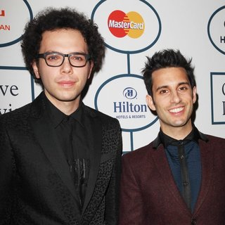2014 Pre-Grammy Gala and Grammy Salute to Industry Icons - Clive Davis