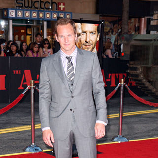 "Patrick Wilson in ""The A-Team"" Los Angeles Premiere - Arrivals"