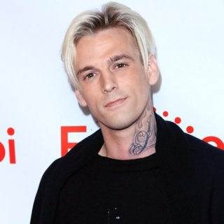 Aaron Carter in 3rd Annual Cinefashion Film Awards