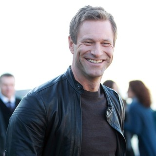 Aaron Eckhart in Russian Photocall for Olympus Has Fallen - aaron-eckhart-russian-photocall-olympus-has-fallen-04