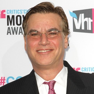 Aaron Sorkin in 17th Annual Critic's Choice Movie Awards - Arrivals