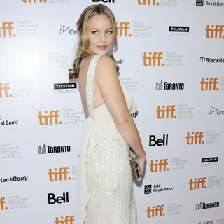 Abbie Cornish in 36th Annual Toronto International Film Festival - W.E. - Premiere Arrivals