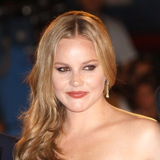 Abbie Cornish in The 68th Venice Film Festival - Day 2 - W.E. - Red Carpet