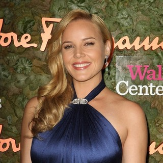 Abbie Cornish in Opening Night Gala of The Wallis Annenberg Center for The Performing Arts