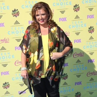 Abby Lee Miller in Teen Choice Awards 2015 - Arrivals
