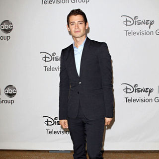 Disney ABC Family 2010 Summer TCA Tour