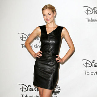Jaime King in Disney ABC Family 2010 Summer TCA Tour