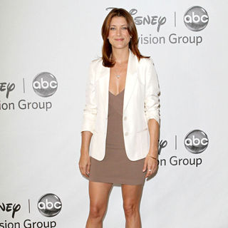 Kate Walsh in Disney ABC Family 2010 Summer TCA Tour