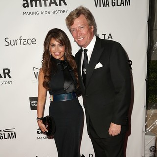 2013 amfAR Inspiration Gala Los Angeles Presented by MAC Viva Glam