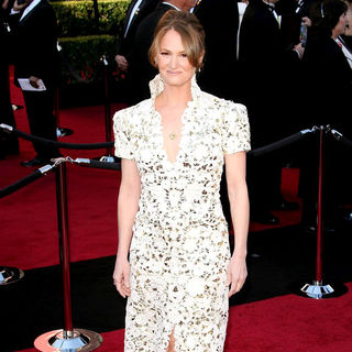 Melissa Leo in 83rd Annual Academy Awards (Oscars) - Arrivals
