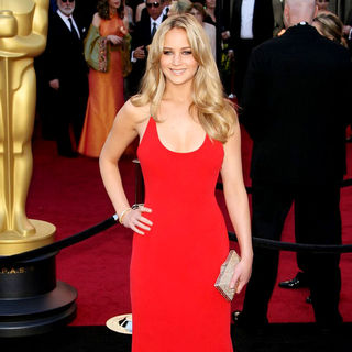 Jennifer Lawrence in 83rd Annual Academy Awards (Oscars) - Arrivals