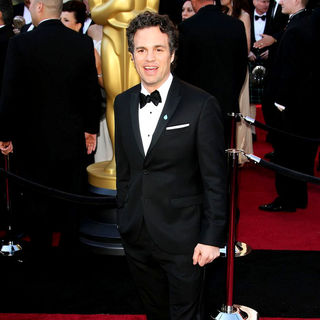 Mark Ruffalo in 83rd Annual Academy Awards (Oscars) - Arrivals
