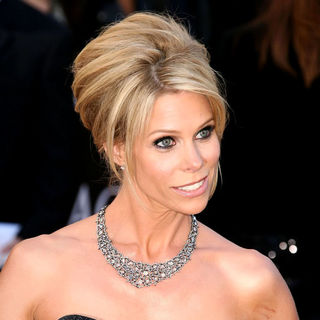 Cheryl Hines in 83rd Annual Academy Awards (Oscars) - Arrivals