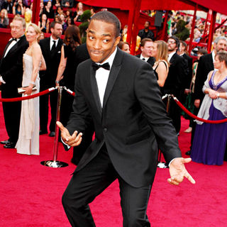Anthony Mackie in The 82nd Annual Academy Awards (Oscars) - Arrivals