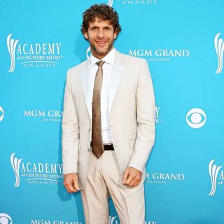 Billy Currington in The 45th Annual Academy of Country Music Awards
