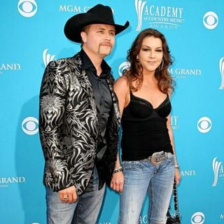 John Rich, Gretchen Wilson in The 45th Annual Academy of Country Music Awards