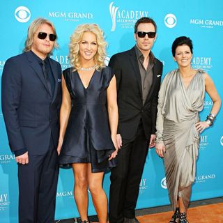 Little Big Town in The 45th Annual Academy of Country Music Awards