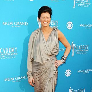 Karen Fairchild, Little Big Town in The 45th Annual Academy of Country Music Awards