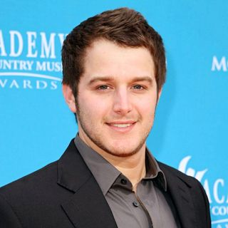 Easton Corbin in The 45th Annual Academy of Country Music Awards