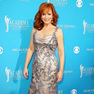 Reba McEntire in The 45th Annual Academy of Country Music Awards