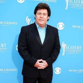 Marty Raybon in The 45th Annual Academy of Country Music Awards