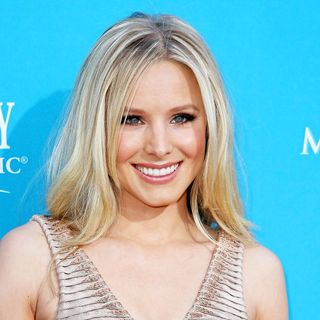 Kristen Bell in The 45th Annual Academy of Country Music Awards