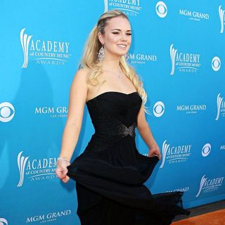 Cheyenne Kimball in The 45th Annual Academy of Country Music Awards