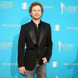 Dierks Bentley in The 45th Annual Academy of Country Music Awards