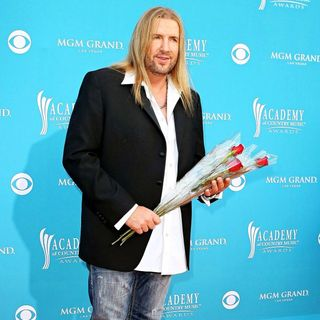 Anthony Smith in The 45th Annual Academy of Country Music Awards